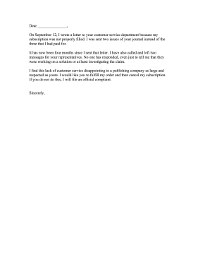 replying to a complaint letter template - response to complaint letter template response letter